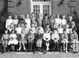 Bearden Elementary School, April 1956