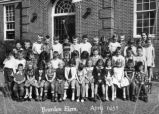 Bearden Elementary School, April 1955
