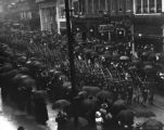 Great Liberty Parade, Knoxville, TN, April 1918