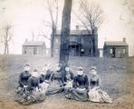 East Tennessee Female Institute, 1880s
