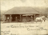 Embree Iron Co. store