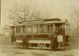 Bell Avenue streetcar
