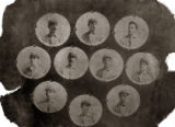 [Knoxville Indians] baseball team, ca. 1897