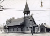 First Christian Church, formerly Park Street Church